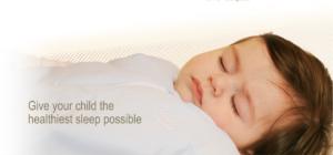 Safest sleep for baby