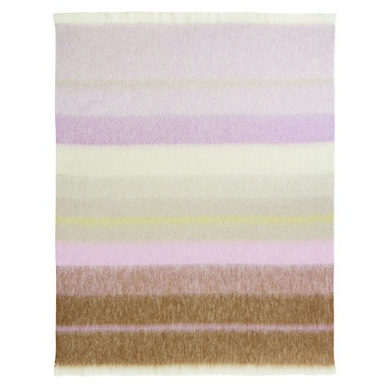 Seascapes Minuet Blanket
