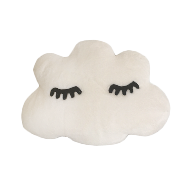Giant Fluffy Cloud Scatter