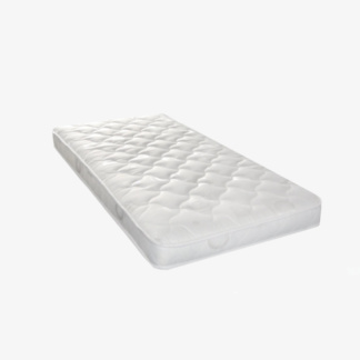 Cot Quilted Mattress