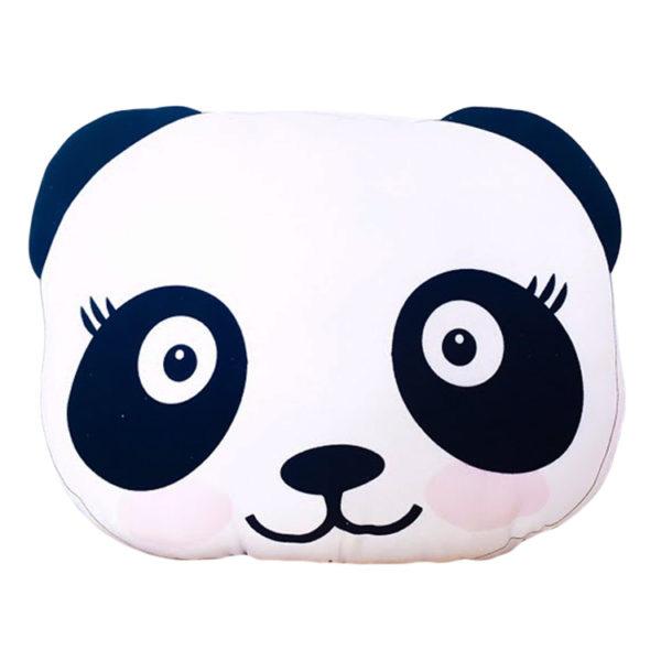 Girl Panda Scatter