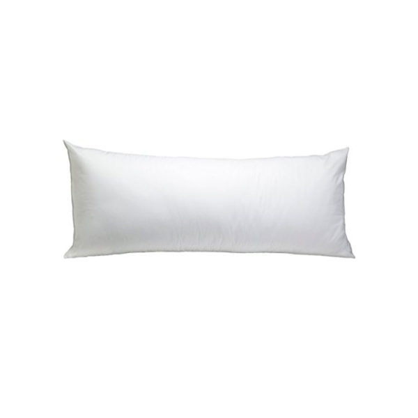Long Toddler Pillow