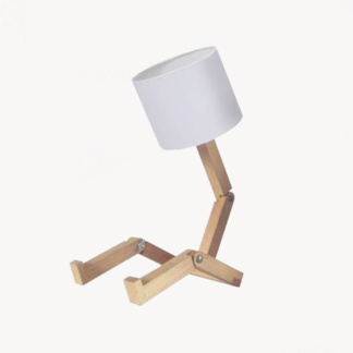 The Sitting Lamp