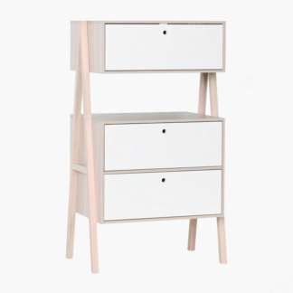 Spot 3 Drawer Chest of Drawers