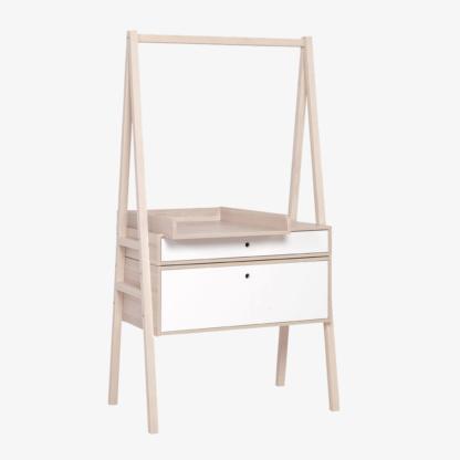Spot Compactum (with changer) & Desk