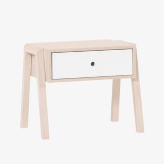 Spot Pedestal with Drawer