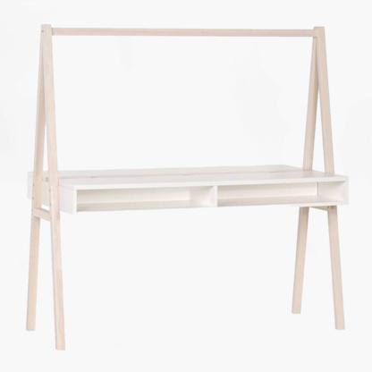 Spot Two-Sided Desk