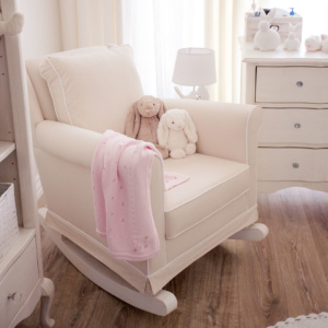 Tres Chic Rocking Chair