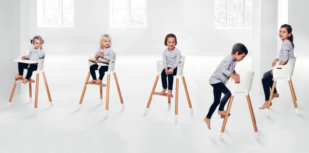High Chairs - what to look for
