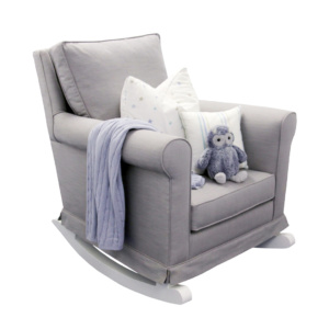 Tres Chic Rocker Chair