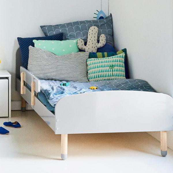 Flexa play bed