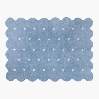Lorena Canals Galleta Rug - Blue