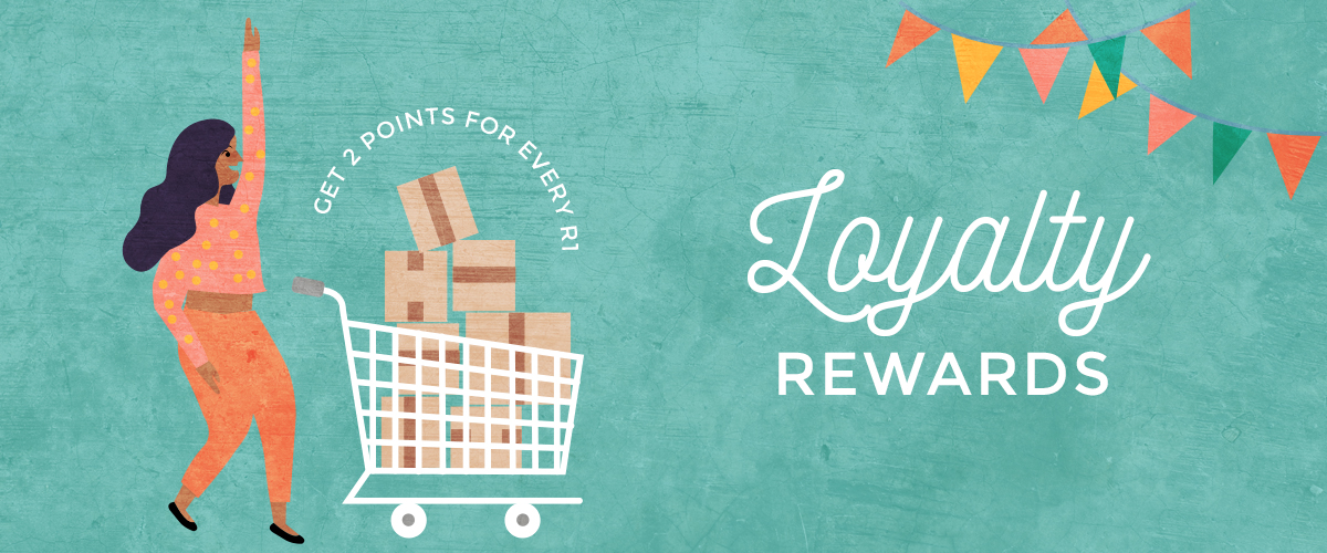 Loyalty Rewards