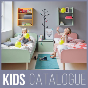 Kids Catalogue