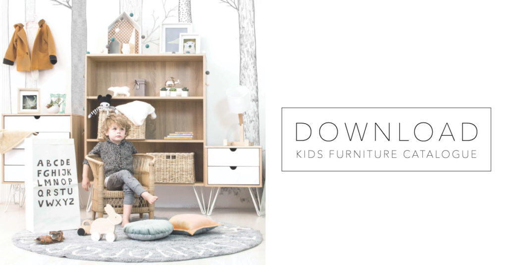 Clever Little Monkey Kids Furniture Catalogue