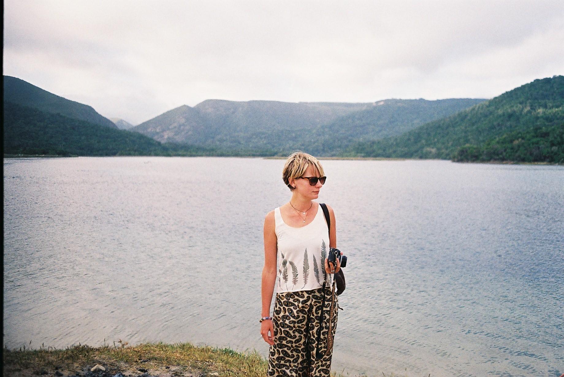 Guest Blogger - Jani Steyn