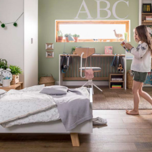 4You Cot Bed Conversion