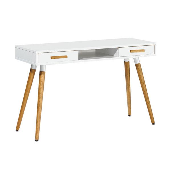 Aspen Desk - White