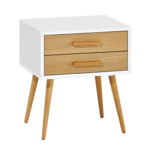 Aspen Pedestal - Woodgrain