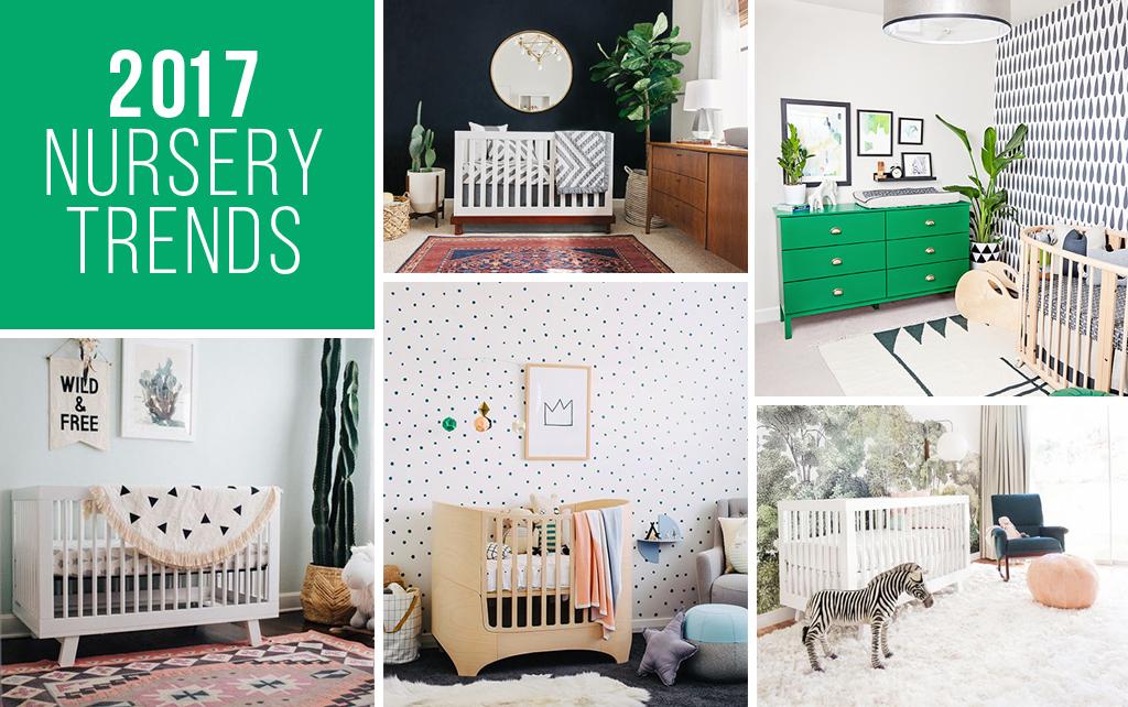 2017 Nursery Trends