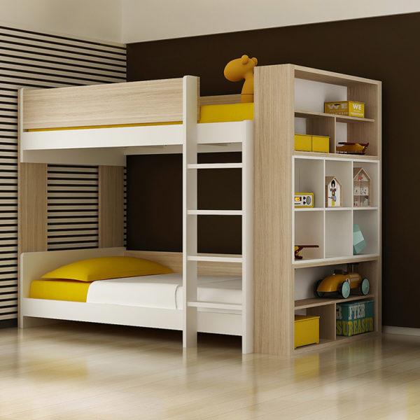 Flant & Mungo Bunk Bed