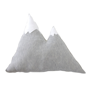 Mountain Peak Scatter