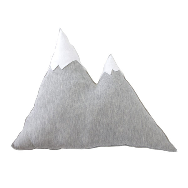 Mountain Peak Scatter