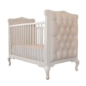 Isabelle French Cot