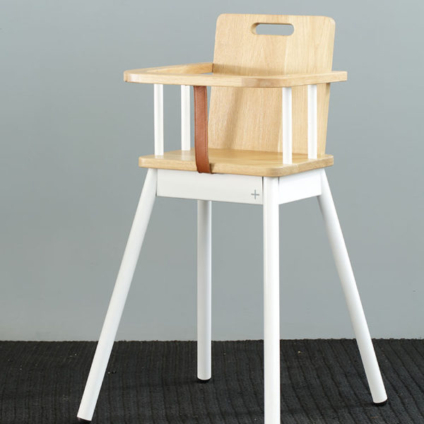 KPA High Chair