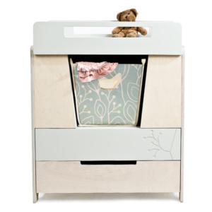 Bird & Berry Compactum & Dresser