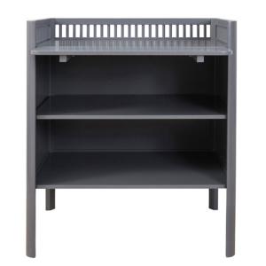 Kili Compactum - Dark Grey