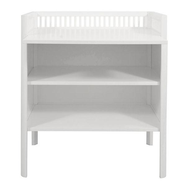 Sebra Kili Compactum White