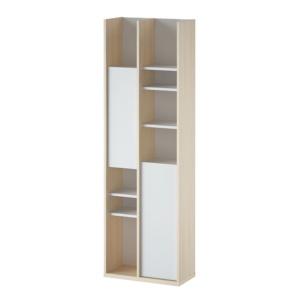 Smart Bookcase - 2 Door