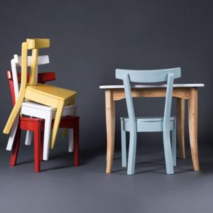 Ashton Toddler Table - Solid