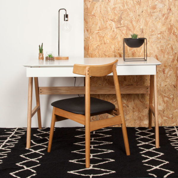Aspen Span Desk