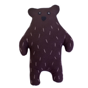Little Bear Scatter by Bunni