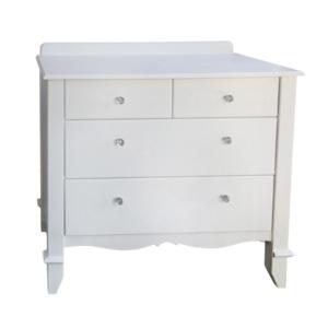 Bellarina Compactum & Dresser