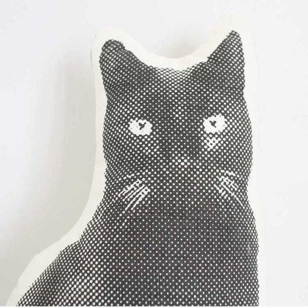 Espresso Cat Scatter