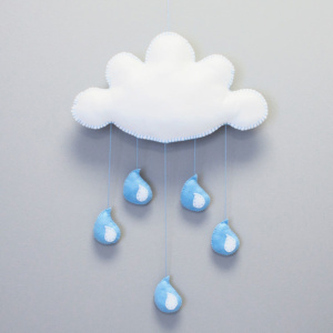 blue-raindrop-cloud-mobile