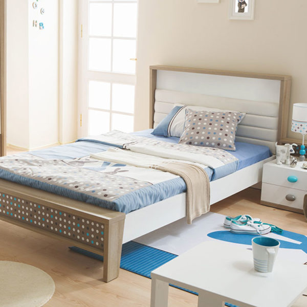 Blue Point Bed
