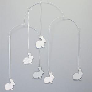 bunny-mobile