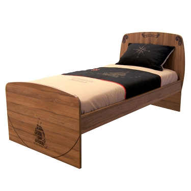 Pirate Eco Bed