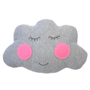 Happy Cloud Scatter