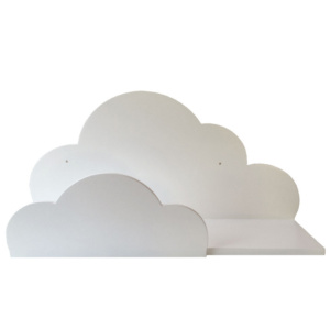 Cloud Wall Shelf