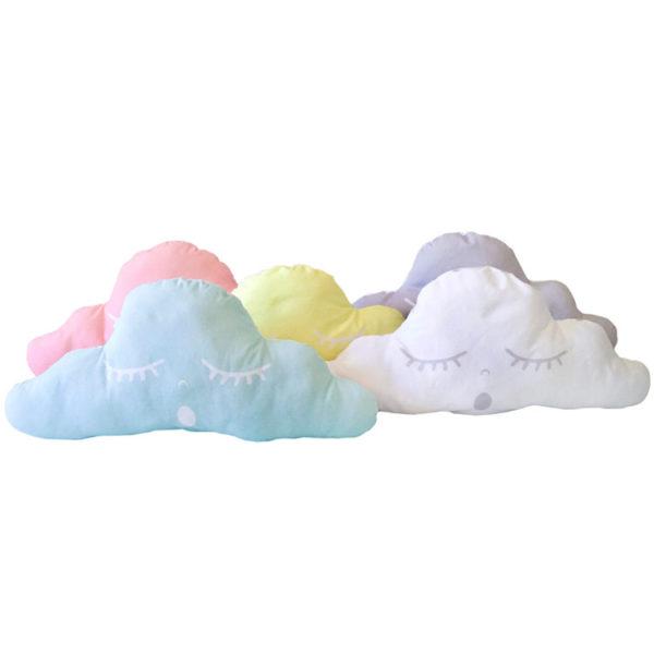 Sleepy Clouds Scatters