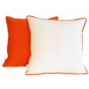 Pop Scatter - Orange
