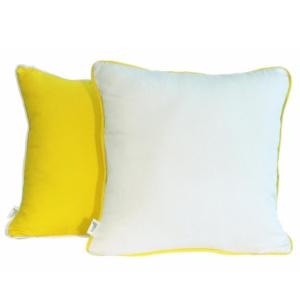 Pop Scatter - Yellow