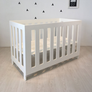 Cozi Sleeper Cot incl Toddler Panel