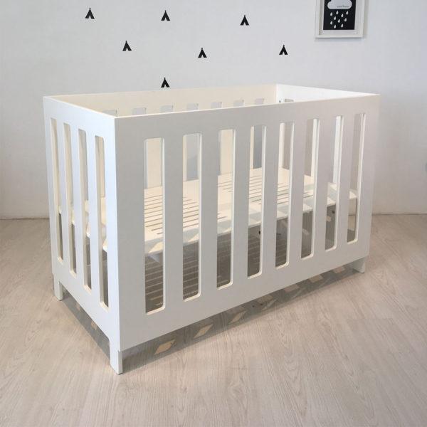 Cozi Sleeper Cot incl Toddler Panel