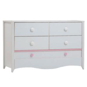 Crown Dresser